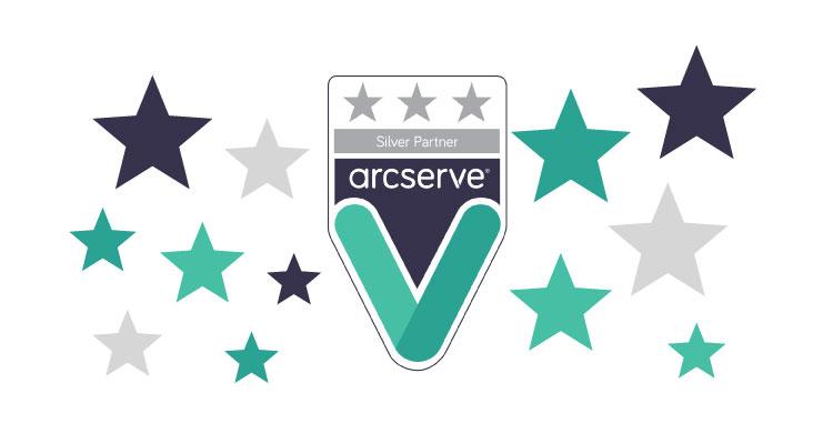 Arcserve Silver Partner