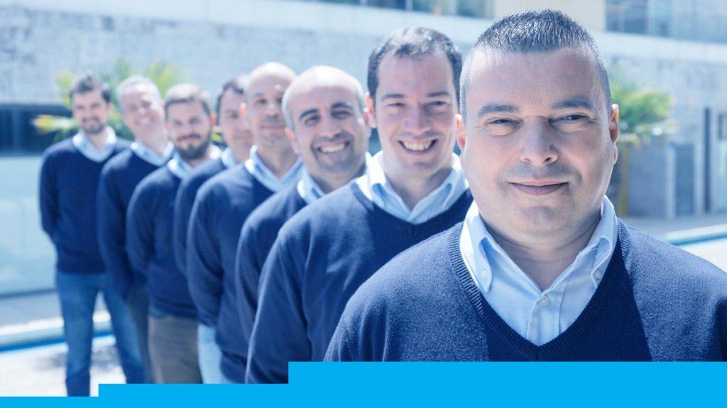 Compuworks IT Specialists team