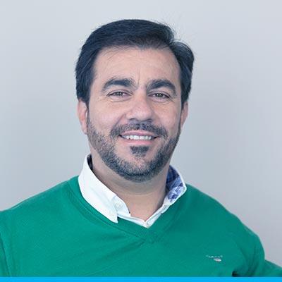 Ricardo Teixeira: CEO, Compuworks