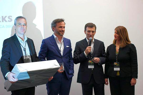 Compuwords distinguida com o prémio Parceiro Revelação da Ar Telecom