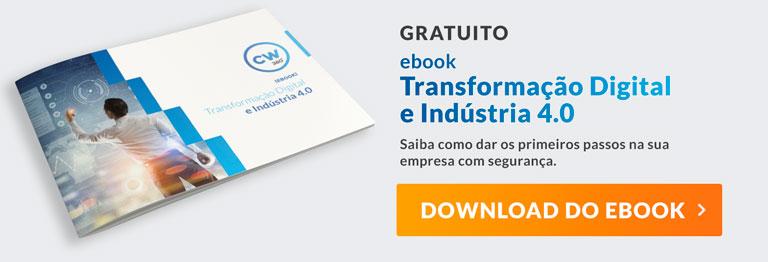 Download ebook Transformação Digital e Indústria 4.0