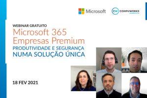 Webinar Microsoft 365