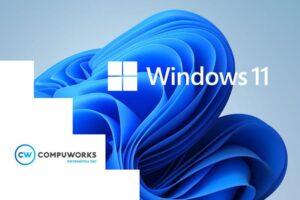Todas as novidades do Windows 11